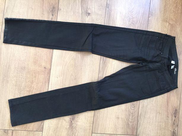 Spodnie damskie MNG r. 34, czarne