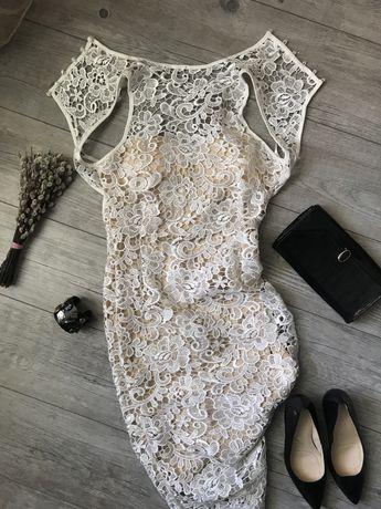 Платье на выпускной, свадебное