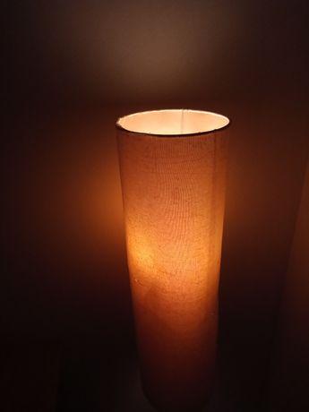 Lampa nocna wolnostojąca