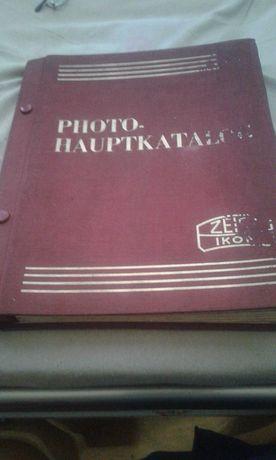 Stary katalog aparatow