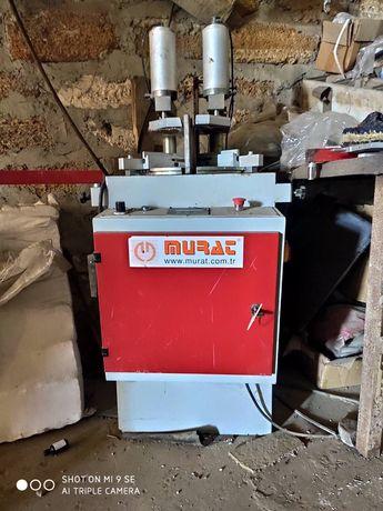 Оборудование для производства металлопластиковых окон