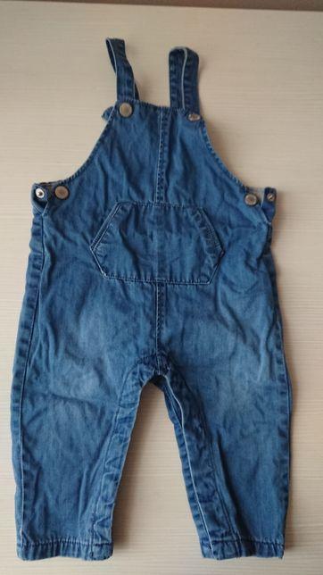 Комбинезон, штаны, джинсы zara