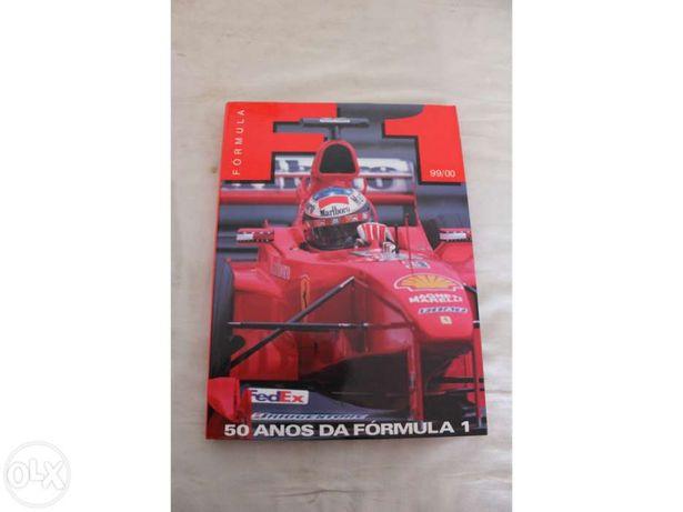 Fórmula 1 1999/00