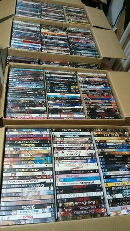 Lote Dvds originais novos