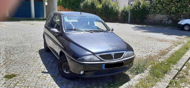 Vendo Lancia Y 1,2