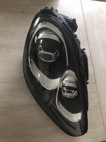 Lampa-reflektor prawa i lewa Xenon Porsche Cayene 7P5.941.032.CQ