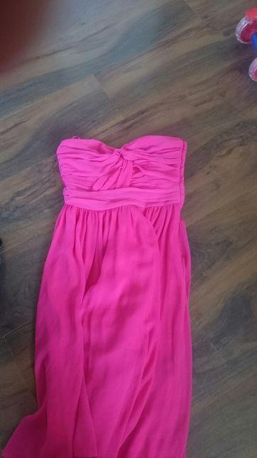 Super sukienka firmy H&M, roz 36
