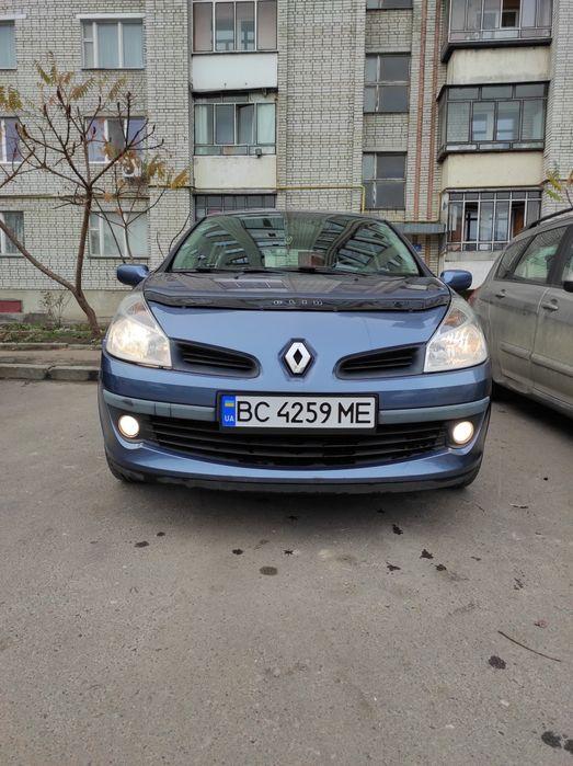Renault Clio 2006 Львов - изображение 1