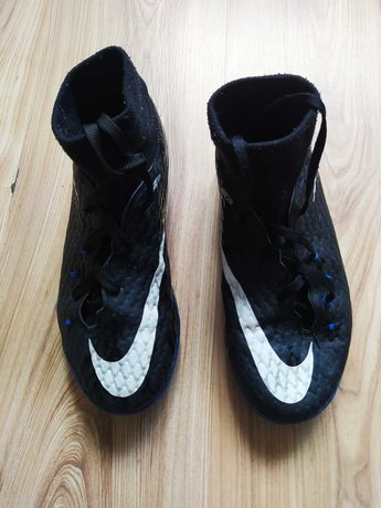 Halówki Nike ze skarpetą, stan bdb,r.38,5cm