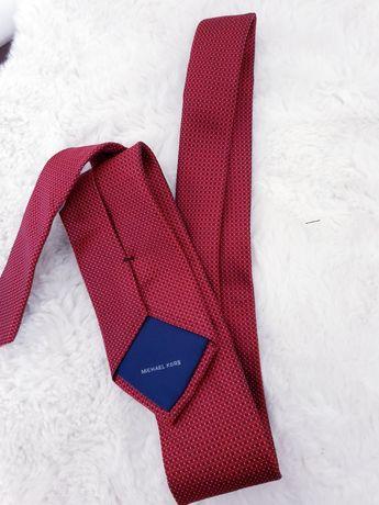 Oryginalny krawat Michael Kors