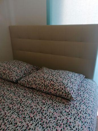 Cabeceira de cama IKEA BORGANN