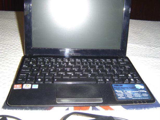 ASUS Eee PC 1015BX Para peças ou arranjo