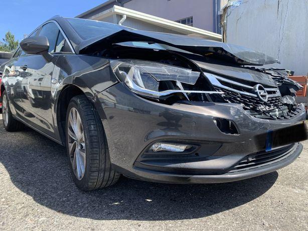 Opel astra k diesel 1.6 CDTI 110cv
