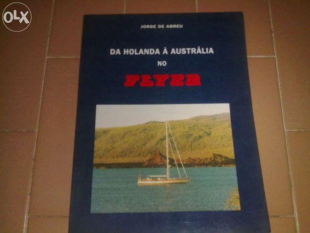 Da Holanda à Austrália no Flyer