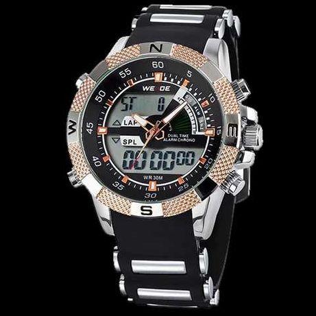 Наручные часы WEIDE WH-1104