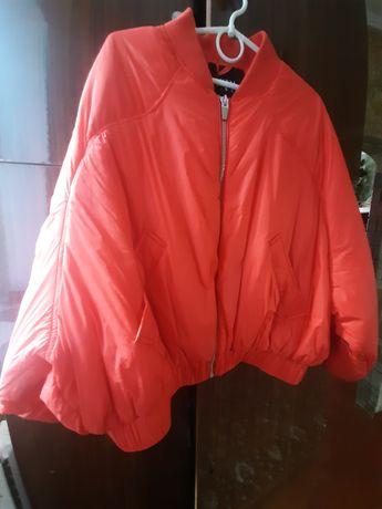 Куртка жіноча фірми zara