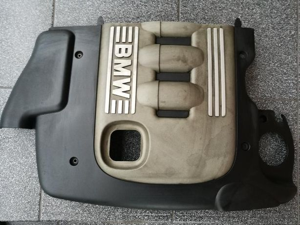 Blenda silnika 2,0D 150km BMW E46