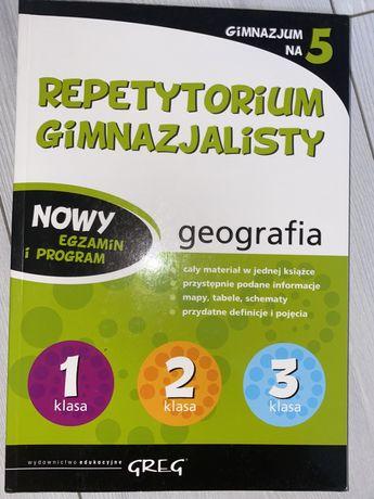 Repetytorium geografia GREG