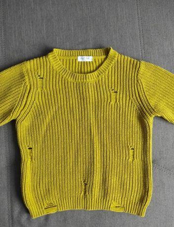 Свитшот 110 см/ свитшот/ кофта/ свитер
