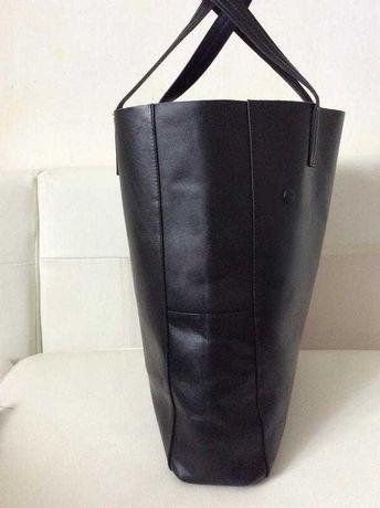 Сумка рюкзак натуральная кожа Guess Victoria secret Massimo Dutti