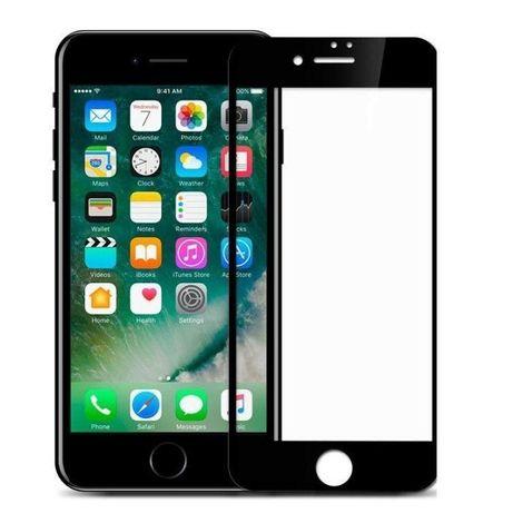 Защитное стекло Mocolo 3D Full Cover iPhone 7/8 и 7/8 Plus