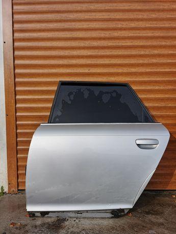 Drzwi lewe tylne Audi A6 C6 kombi