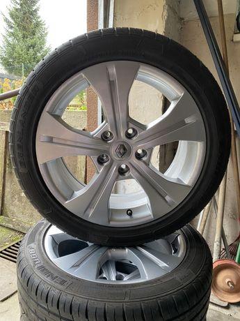Opony letnie 205/50R17 Dunlop