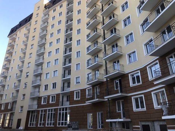 2-комн квартира на Таирова! Рассрочка на 5 лет. Дом сдан