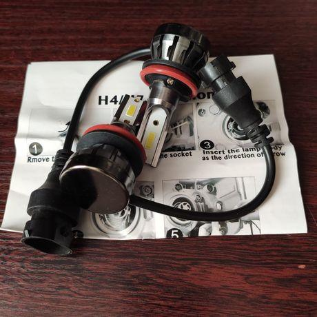 Oslamp H11