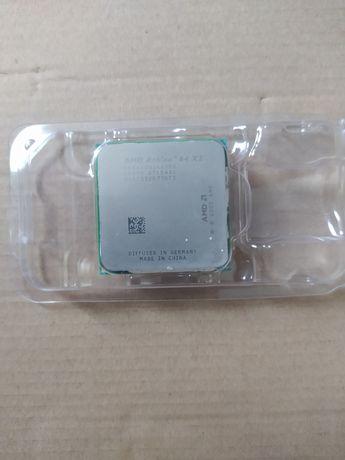 Процессор amd Athlon 64 X2 4400