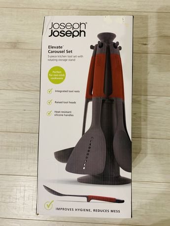 Набор кухоннных принадлежностей Joseph & joseph