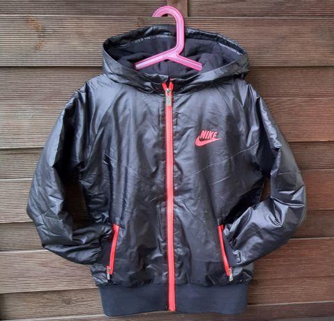 Nike kurtka dziewczęca przejściowa 128-137