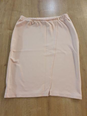 Dresowa spódniczka Promod