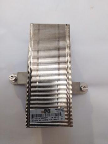 Радиатор - система охлаждения HP Blade G6, G7, HP P/N 624757-001