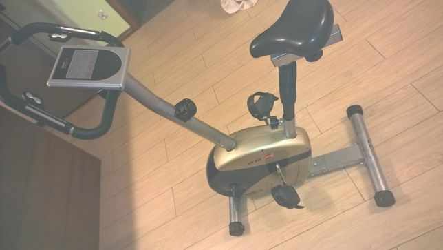 Rower magnetyczny stacjonarny HT FIT 300 STAMM Bodyfit