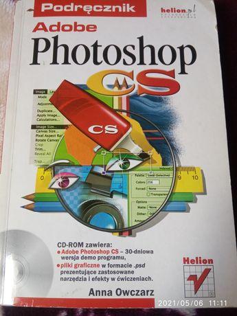 Podręcznik Adobe Photoshop, Anna Owczarz