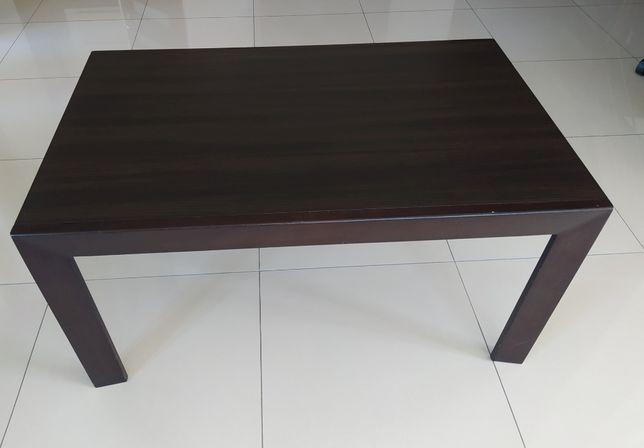 Stolik kawowy / ława - kolor wenge