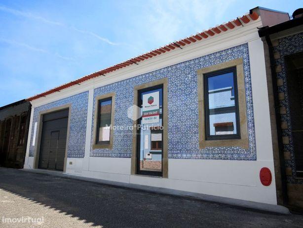 Casa Gandaresa T2+1