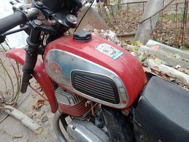 Бак Ява/Jawa 634