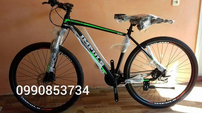 Горный велосипед IMPULS MORGAN 29 Найнер.Гидравлика.Найнер.