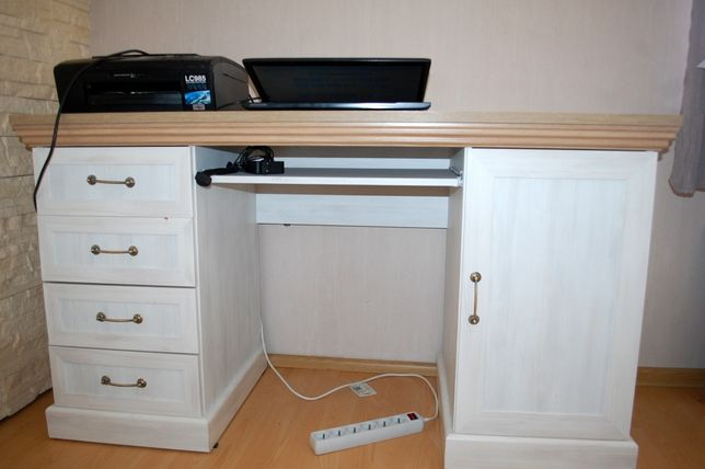 biurko ROYAL klasyczne porządne