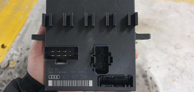 Módulo central eletric Audi A4 A6