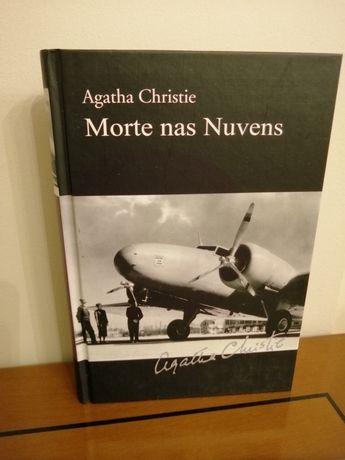 Agatha Christie - Morte nas Nuvens