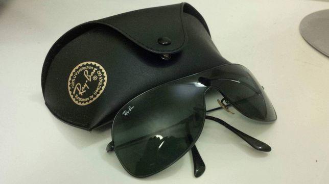 Óculos Ray Ban RB3211 - Originais - Modelo Clássico e Intemporal