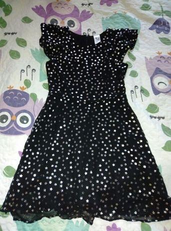 Sukienka z C&A stan idealny