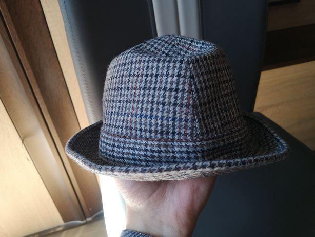 Męski elegancki kapelusz Mayser rozmiar 54