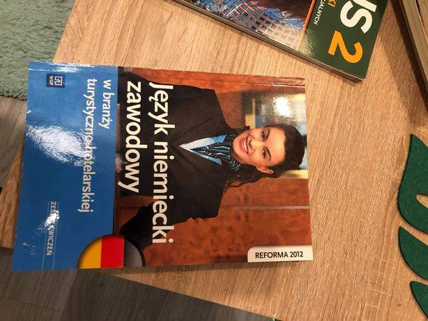 Język niemiecki zawodowy