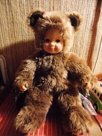Кукла Ведмежёнок Anne Geddes Мягкая игрушка