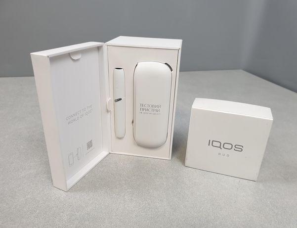 Электронная сигарета Iqos 3 Duo