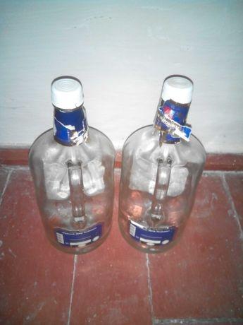 Бутыли для вина и других напитков